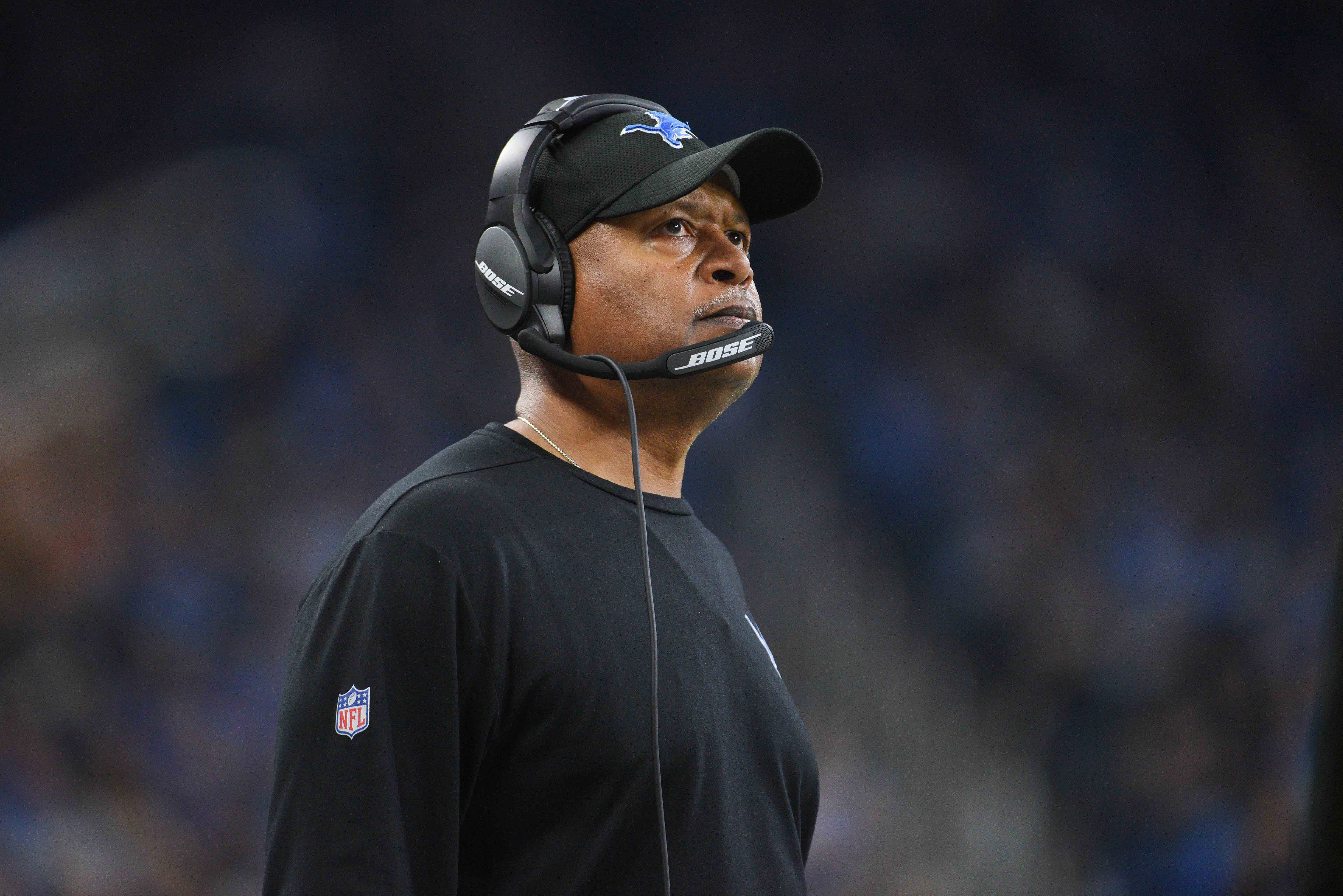 Dolphins assistant coach Jim Caldwell to take leave of absence to address health issues