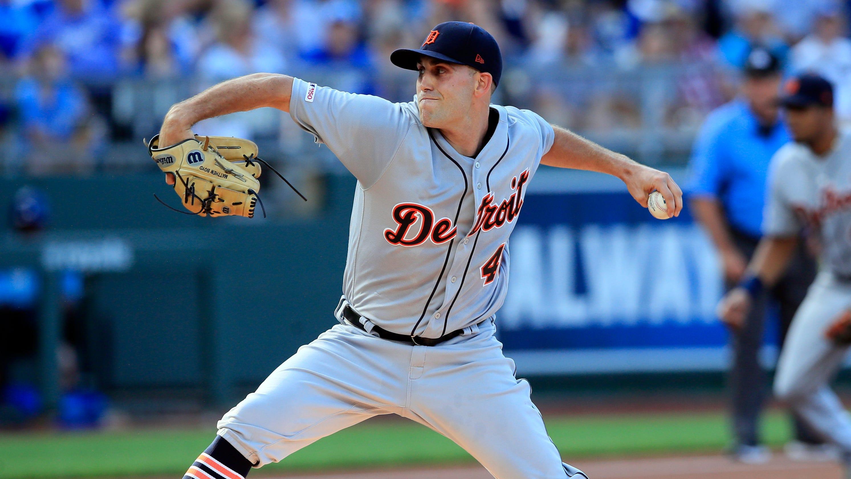 Detroit Tigers Mlb Com