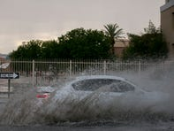 Phoenix-area still won't see monsoon storms for days
