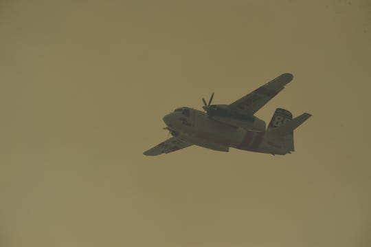 Jasper Fire 80 percent contained, expected to be fully contained by 6 p.m. today