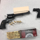 Oxnard police arrest parolee, say guns found