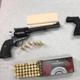 Oxnard police arrest parolee, say guns found