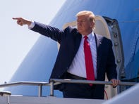 President Trump's post-NAFTA economic vision is working. Keep it up: Today's talker