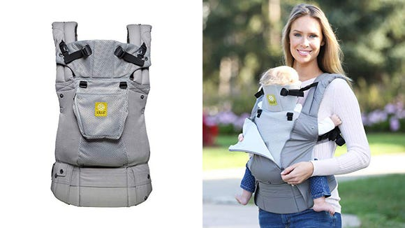 Our favorite baby carrier is at its lowest price ever.