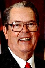Middleton in 1994 as Kenton County Judge-executive.
