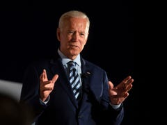 In Iowa, Joe Biden rolls out new plan for rural America