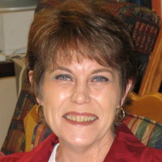 Carol Bamford