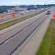 Starting Sunday night, the Iowa Department of Transportation will begin a monthlong closure of the northbound Interstate 35 exit ramp onto East First Street.