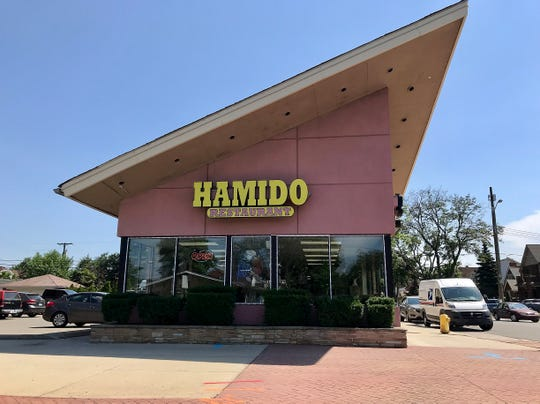 ICE agents allegedly entered Hamido Restaurant, on Dearborn's east side, on Monday requesting to see records of employees.