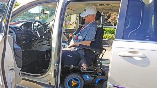 Thousands of Tri-state individuals have gained driving independence sinceEasterSeals driver's training program launched 40 years ago.