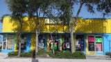 A manager of Sunny's on the Beach and a realtor for Island Life Realty react about the businesses being torn down to make room for Margaritaville Resort on Fort Myers Beach.