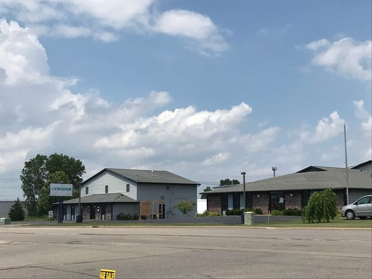 Habitat for Humanity has launched a $3.5 million campaign to help move its office and its ReStore from the 2900 block of Ramada Way to a former printing facility at 1967 Allouez Ave., in Bellevue.