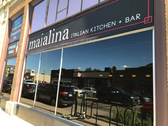 Maialina Italian Kitchen + Bar opened July 15, 2019, at the former Smokehouse on Shelby, 1105 Prospect St., in the Fountain Square neighborhood of Indianapolis.