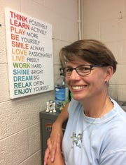 Dr. Amy Brace will embark on her journey as the new principal at West View Elementary School.