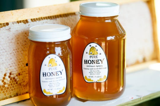 In addition to providing specialty honey, Wisconsin producers are also seeing an increased demand for their product due to new markets like the brewing industry and specialty soda makers.