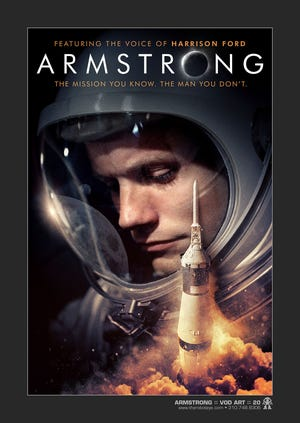 "The ""Armstrong"" documentary will be screened at Purdueon  July 20."