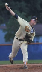 Plymouth grad Jarrett Miller was named a Great Lakes Summer Collegiate League All-Star for the Galion Graders as a pitcher.