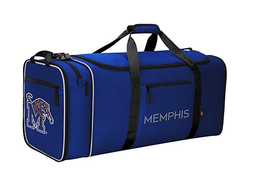 "The Northwest Company NCAA ""Steal"" Duffel Bag for sale on Amazon's Prime Day."