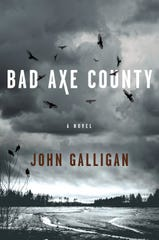 """Bad Axe County"" by John Galligan."