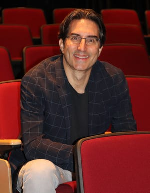 """Artistic director Michael Unger will direct Skylight Music Theatre's production of Dennis DeYoung's """"The Hunchback of Notre Dame"""" next season."""