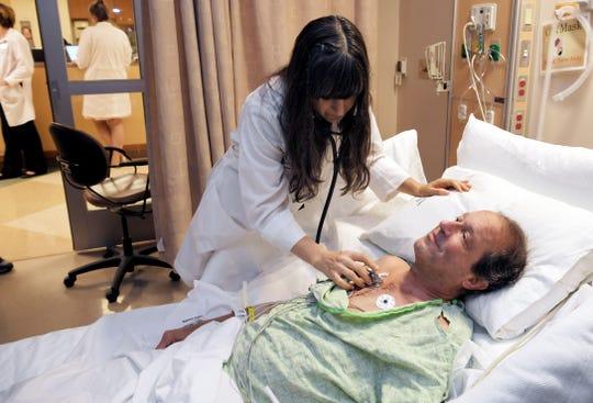 Vanderbilt's Suzie Brown Sacks is a life-saving cardiologist