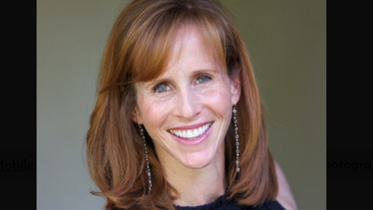 Laurie Rice