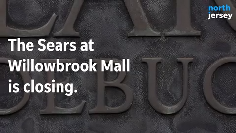 Tremendous Sears At Willowbrook Mall In Wayne Closing Ibusinesslaw Wood Chair Design Ideas Ibusinesslaworg