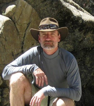 Steve Carey has been reported missing. He was last seen Monday, July 8, 2019, and his believed to be somewhere in the Organ Mountains.