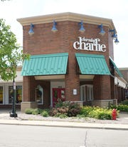 Novi Town Center clothier Charming Charlie is set to close and is having close-out sales.