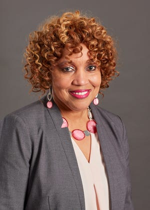 Judson Center CEO and President Lenora Hardy-Foster