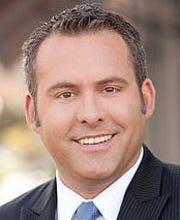 Assemblyman Adam Gray