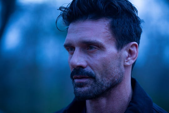 """Frank Grillo stars in """"Into the Ashes."""""""