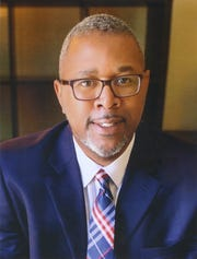 Eric J. Rosser was named the Poughkeepsie City School District's new superintendent on Monday.