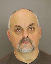 Andrew Brenneman, 51, of Codorus Township.