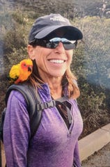 Sheryl Powell, 60, of Huntington Beach, Calif., went missing on Friday, July 12, 2019, in the White Mountains near the California-Nevada border.