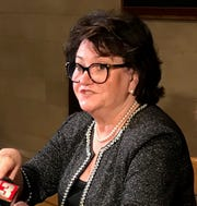 State Education Commissioner MaryEllen Elia announced July 15, 2019, that she will be resigning at the end of August.