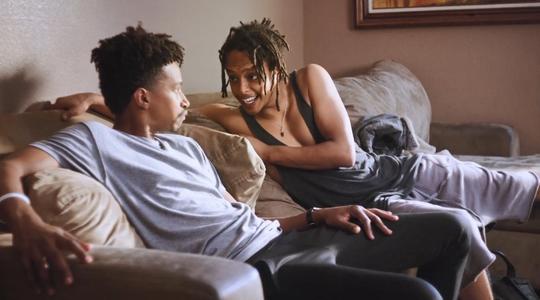 """""""Jealous"""" is a film screening at the 2019 Shreveport Urban Film Festival."""