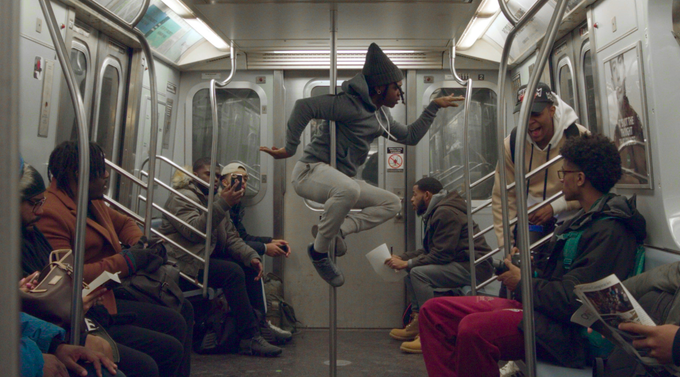 """Showtime"" is a film screening at the 2019 Shreveport Urban Film Festival."
