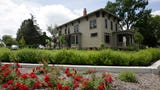 Guests get the feeling of living in a home while on vacation at Claflin House in Stevens Point.