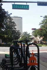 Electric scooters have arrived in Tallahassee with 1,000 of them distributed throughout the city Monday as part of a three-month pilot program.