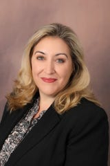 Jackie Kendrick has been hired by Treasure Coast Hospice to lead the comprehensive hospice care and grief support services in Martin and St. Lucie counties as chief executive officer. She started July 1, 2019.