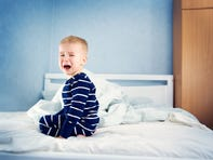 Ages & Stages: Ease the toddler bed transition woes