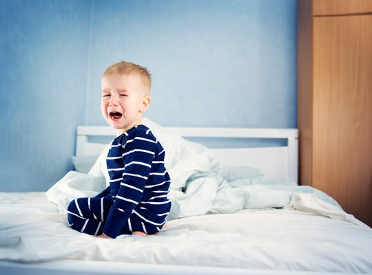 Parents react out of frustration with their kids. What helps? A time out.