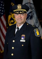 John Mueller was appointed to serve as Acting Commissioner of the Yonkers Police Department effective July 25, 2019.