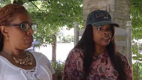 Women Recount Finding Noose In Wilmington Home Depot