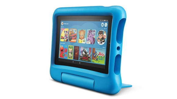 Westlake Legal Group 00cb7c6d-4418-4f37-b593-3e7aa4d8873f-Amazon-Fire-7-Kids The very best Prime Day 2019 deals under $100