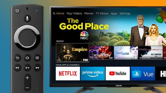 The best Prime Day Fire TV deals of 2019