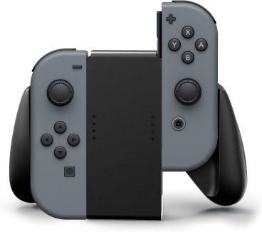 PowerA Joy-Con comfort grips for Nintendo switch