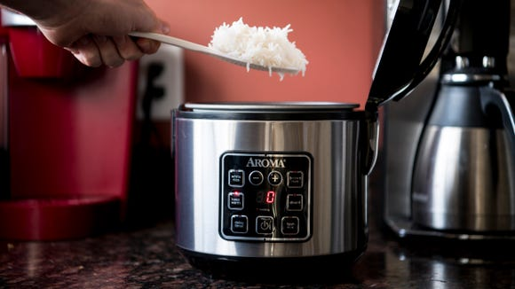 Best gifts from Walmart 2020: Aroma Rice and Grain Cooker