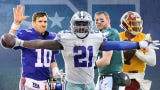 SportsPulse:  Lorenzo Reyes takes a deep dive into the NFC East and tells us why each team may or may not makes the playoffs.